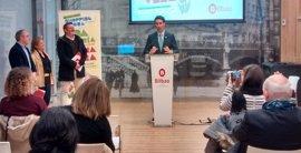 """Ayuntamiento de Bilbao pone en marcha este sábado una nueva edición del """"Shopping Eguna"""" para incentivar las compras"""