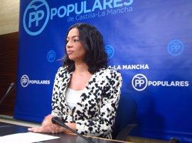 PP C-LM verá la posibilidad de iniciar acciones legales tras las declaraciones del socialista Escudero