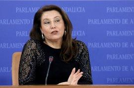 PP-A, dispuesto a llegar a un pacto de gobierno con Cs en la Junta tras las autonómicas