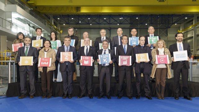 Décimo aniversario del Instituto de Hidráulica Ambiental