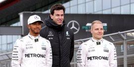 Mercedes prueba su reinado en la nueva época sin Rosberg ni Ecclestone