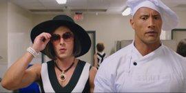 Dwayne Johnson y Zack Efron, encubiertos en el hilarante tráiler de Baywatch: Los Vigilantes de la Playa