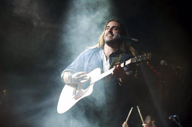 Andrés Suárez