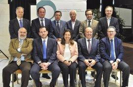 Ana Chocano, nueva presidenta de Ceacop, que renueva su junta directiva para cuatro años