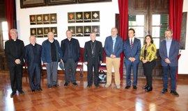 El Consell presupuesta 180.000 euros para actuaciones en patrimonio religioso