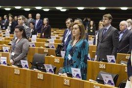 La Rioja aboga en Bruselas por aumentar confianza ciudadanos en la UE