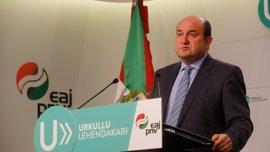 """Ortuzar dice que la sentencia de Homs no debería haberse producido y reclama """"más diálogo y menos juicios"""""""
