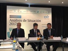 Los asegurados del sistema sanitario privado alcanzan los 683.851 en la Comunitat Valenciana, según un informe