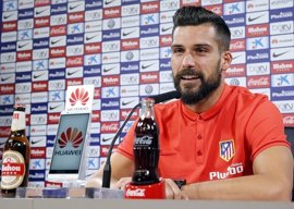 Moyà renueva una temporada con el Atlético de Madrid
