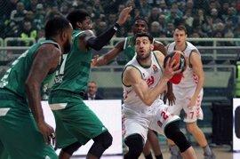 El Baskonia, a soñar con el 'factor cancha' ante un rival directo