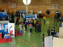 Baleares participa en la Feria Ocusport del INEF Lleida