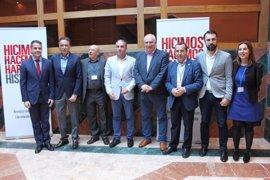 """CCOO celebra su congreso en Málaga reivindicando la necesidad de """"reconquistar"""" los derechos de los trabajadores"""