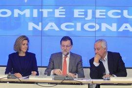 Dolores de Cospedal y Javier Arenas participarán en el congreso del PP catalán el sábado