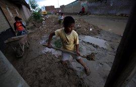ACH alerta de que la intensificación de las lluvias en Perú ha dejado a cientos de municipios incomunicados