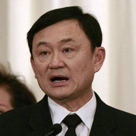 El ex primer ministro tailandés Thaksin asegura que no hay pruebas de evasión fiscal contra él