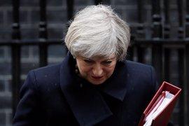 """May mantiene el nivel de alerta en """"grave"""" tras el """"ataque terrorista"""""""