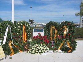 El vuelo de Germanwings se recordará con un monumento en los Alpes en el segundo aniversario