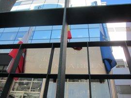 El Gobierno de Cantabria se suma al luto oficial por el atentado de Londres y convoca concentraciones en sus sedes