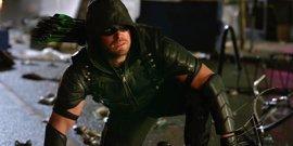 Arrow revela el secreto más oscuro de Oliver Queen