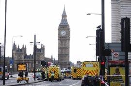 Exteriores confirma que una de las víctimas del atentado de Londres tiene familiares gallegos