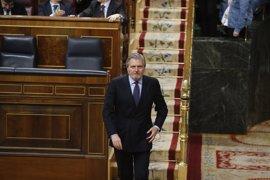 Méndez de Vigo confirma un decreto ley para el 31 de marzo para que las CCAA puedan convocar oposiciones a maestros