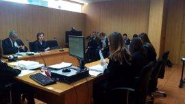 Huertas y Podemos irán a juicio el 4 de mayo