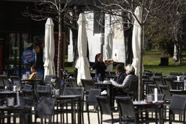 La cifra de negocios del sector servicios en Galicia sube un 10,4% en enero