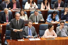 Gabilondo critica que el proyecto de presupuestos no responde a los ejes esbozados en el acuerdo educativo