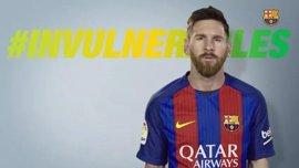 Leo Messi, el protagonista más citado en los informativos de las principales cadenas con un total de 152 menciones