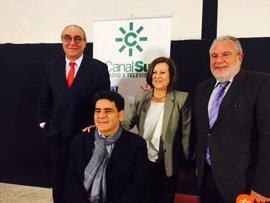 La Junta, Canal Sur y Cermi convenian para mejorar la imagen social de discapacitados
