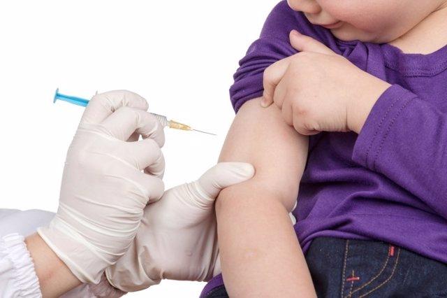 Difteria, Vacuna