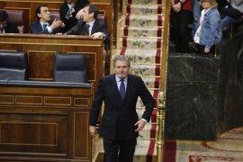 """Méndez de Vigo dice que la Generalitat """"lo está haciendo todo mal, sobre todo porque no se respetan a ellos mismos"""""""