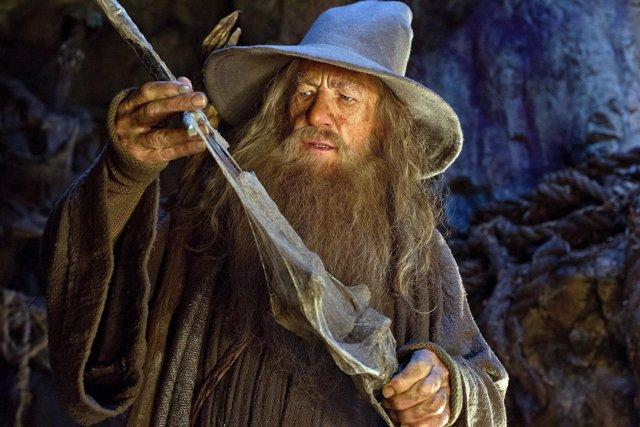 Ian McKellen, Gandalf