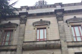 Galicia muestra su solidaridad con las víctimas del atentado de Londres con un minuto de silencio