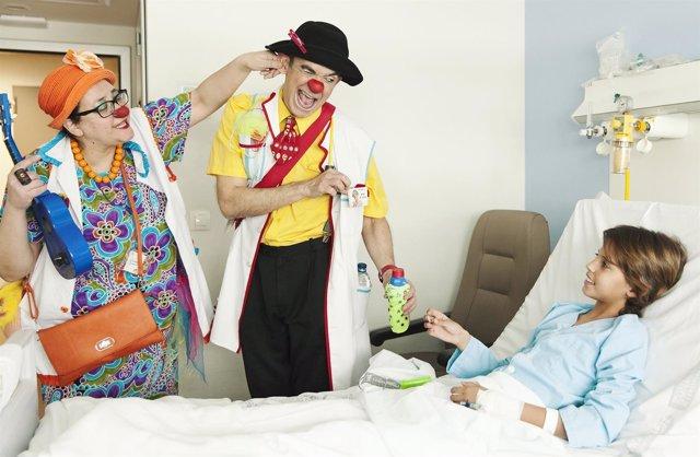 PayaSOSpital cumple 18 años de trayectoria