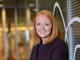 Helen Tomlinson, nueva directora general de GSK Consumer Healthcare Iberia