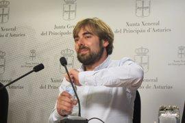 """Podemos no ve decente que los diputados asturianos """"hagan campaña"""" por Susana Díaz"""