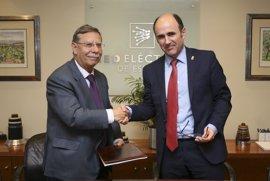 CENER y Red Eléctrica colaborarán en el ámbito de las energías renovables