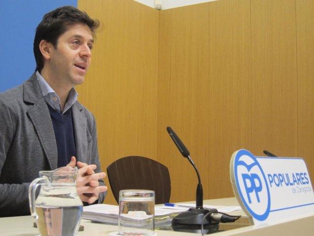 Sebastián Contín (PP)