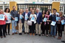 PP de Alcalá de Guadaíra se reúne con la Plataforma para el nuevo IES y le brinda todo su apoyo