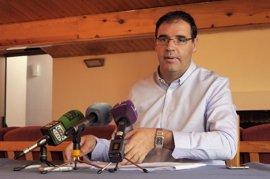"""Prieto defiende que el PP de Cuenca tiene una contabilidad """"totalmente clara, cristalina y transparente"""""""