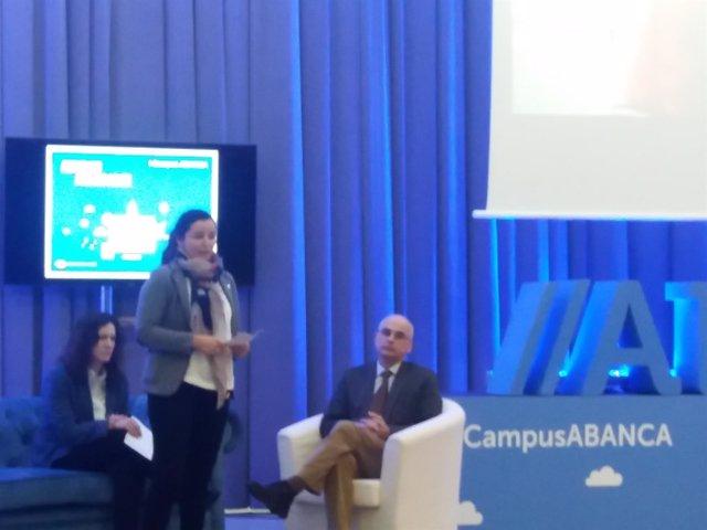 Campus Abanca en A Coruña