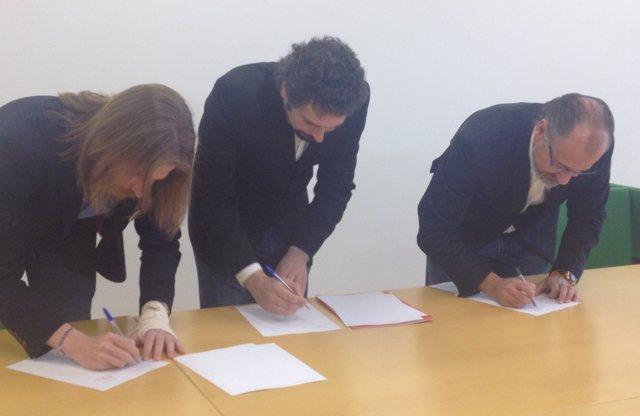 Valladolid. Petición Comisión de Investigación