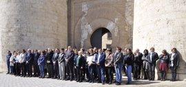 Las Cortes homenajean a las víctimas del ataque terrorista de Londres con un minuto de silencio