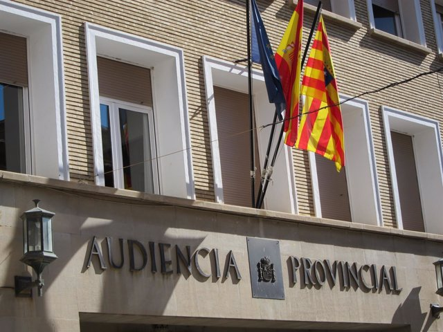 Audiencia De Huesca