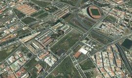 La Ciudad de la Justicia de Santa Cruz de Tenerife se ubicará en El Sobradillo