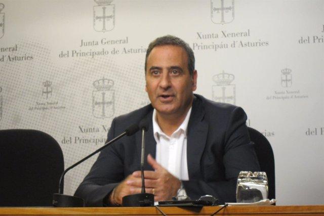 Fernando Lastra