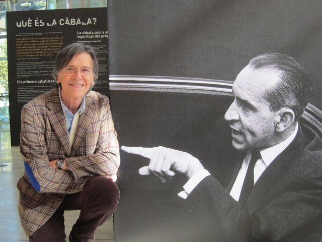 Josep Maria Flotats en el TNC