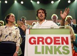 Los ecologistas se suman a las conversaciones para formar gobierno en Países Bajos