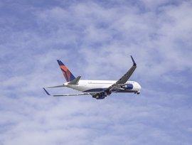 Turismo.- Delta retoma el 26 de mayo el vuelo diario y directo entre Málaga y Nueva York